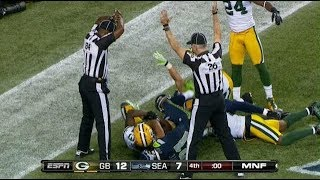 The Worst Calls in NFL History | Part 1