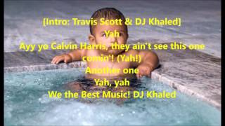 DJ Khaled - Don