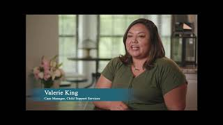 Cherokee Nations Child Support Services
