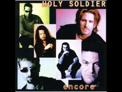Holy Soldier - Promise Man