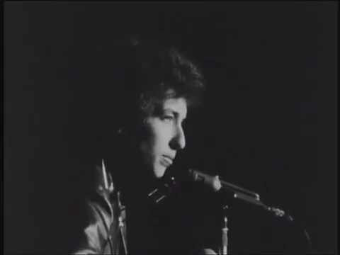 Bob Dylan - Its Alright Ma