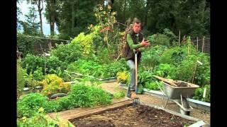 Natur im Garten: Junge Gärtner am Werk mit Christian Kittenberger
