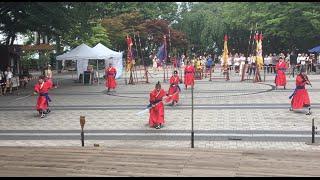 Korean traditional matial arts ???? ???? ??24?(??) 2.