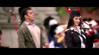 Ek Tha Tiger - Banjaara Video Song - Ek Tha Tiger (2012) Salman Khan & Katrina Kaif (720p HD)