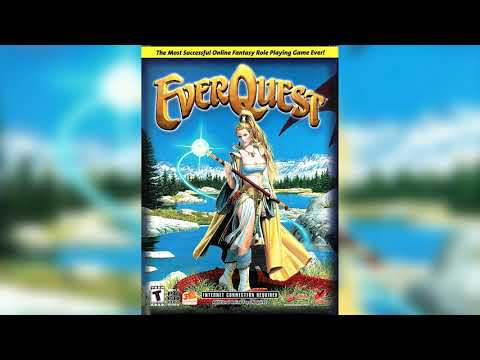 Misc Computer Games - Everquest Theme