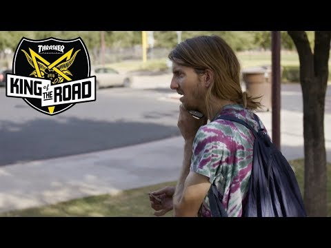 King of the Road Season 3: Jaws Leaks the Book
