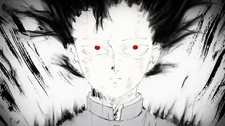 XXXTENTACION - King Of The Dead Mob Psycho 100 Mob vs Koyama AMV