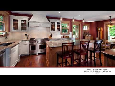 Shakespeare Homes & Renovations Inc | North Shore | Vancouver, British Columbia