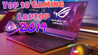 Top 10 Best Gaming Laptops 2019 | Best Gaming Laptop