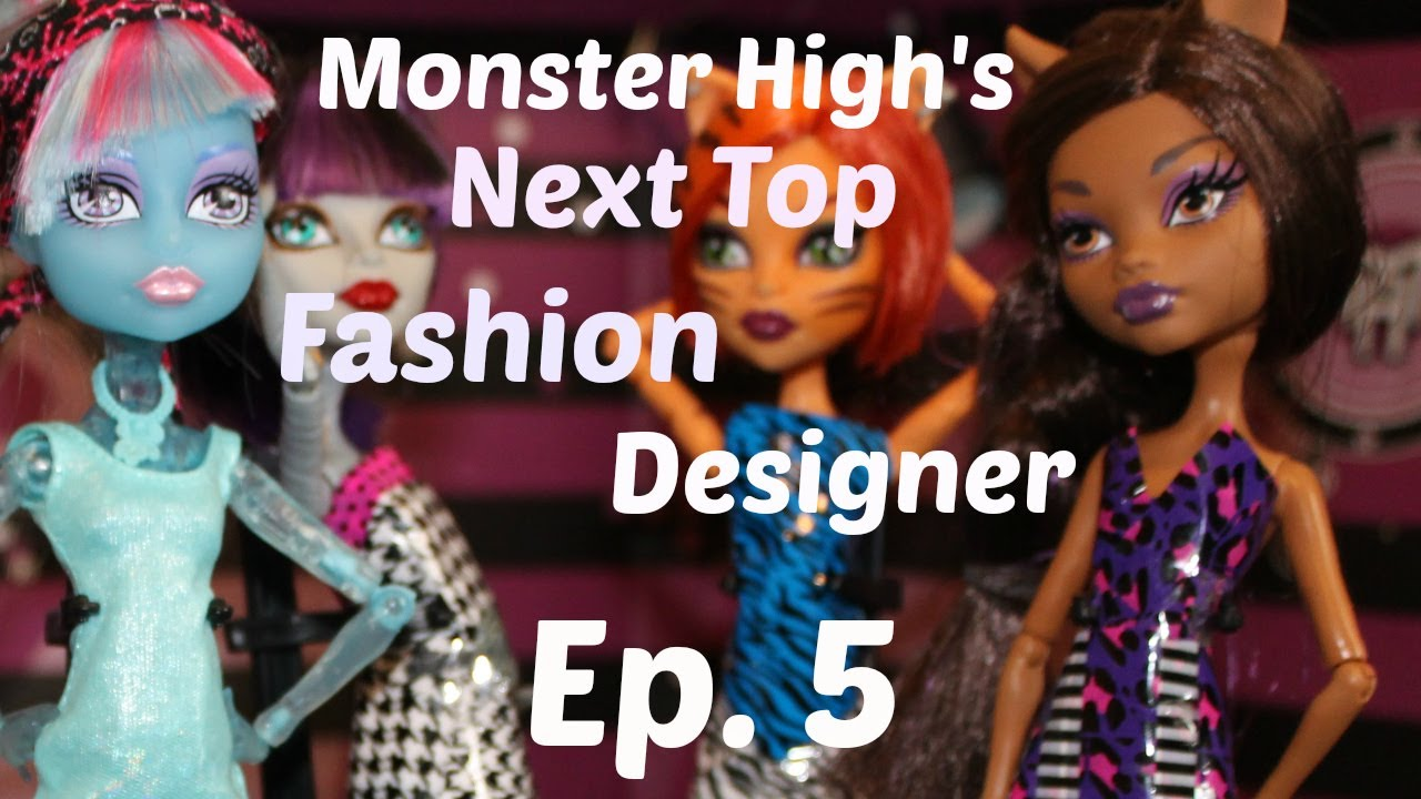 How To Become A Fashion Designer Episode 1 Fashion Designer Episode