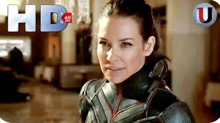 ANT MAN AND THE WASP - Car Chase - 2018 Marvel MOVIE CLIP (FULL HD)