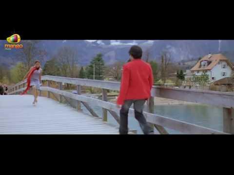 Ready Movie Songs - Naa Pedavulu Song - Ram, Genelia D'Souza, Tamannaah Bhatia