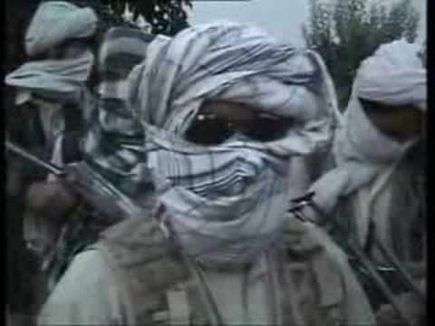 Taliban Execution of Two Women in Afghanistan