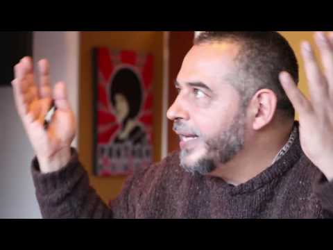 Entrevista Mario Mendoza