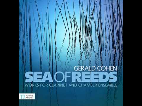 Sea Of Reeds - Gerald Cohen