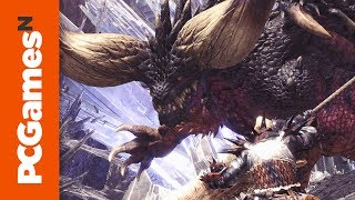 Monster Hunter World on PC - is it any good?