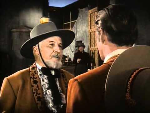 18 El Zorro se enfrenta a su padre