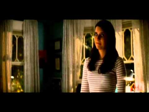 Emma Roberts in Scream 4 as Jill Roberts or Jill Kessler