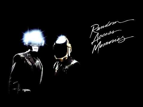 """Daft Punk - """"Lose yourself to dance"""""""