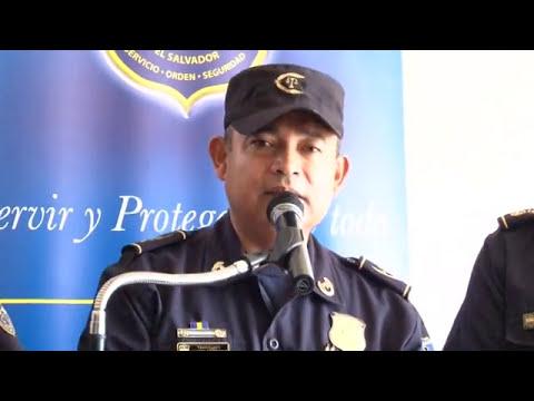 32 policías asesinados en lo que va del año 2014