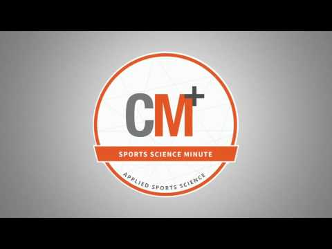 Sports Science Minute - 05 - Ethan Owens, Data Management