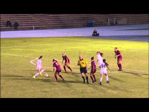 UNC Women's Soccer: Highlights vs. Florida State