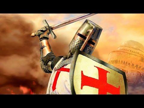 Запретная история Европы