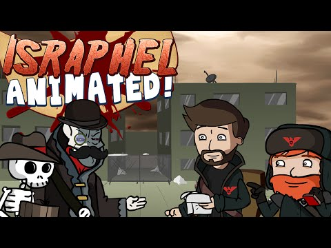 Israphel Animated 5 - Papers Please