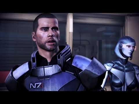 Mass Effect 3: Leviathan Trailer