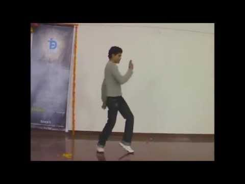 My Dance Performance In College For The Song Main Aisa Kyun Hoon.. video