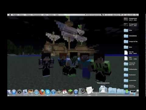 TuTo Comment cracker minecraft sur mac