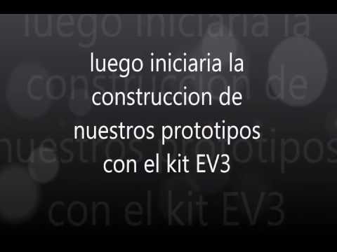 Kit Lego Ev3 Y 9686