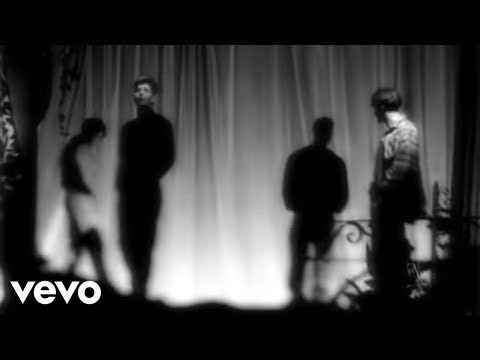 New Kids On The Block - If u go Away