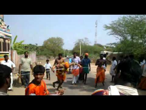 vaikasi visakam 2013 part 2 in alagankulam