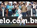 Gol De Eduardo Sasha - Santos 3 X 0 Sport - Narração De Gabriel Dias