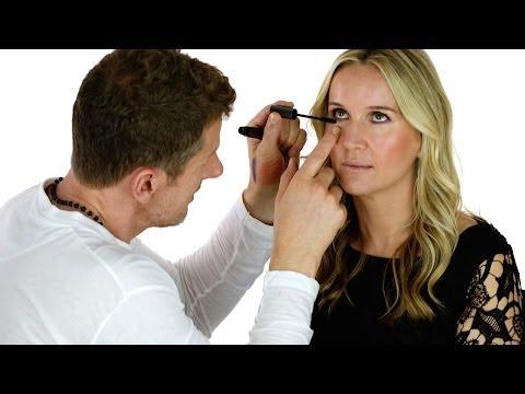 Part 1 Naomi Watts Makeup Look | Matthew Van Leeuwen on Monika Blunder