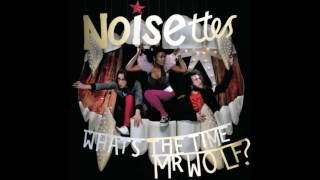 Watch Noisettes Mind The Gap video
