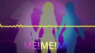 【UTAU COVER】 ME!ME!ME! 【CRINA Rain | Tomi Samura | Maki Watase MAGMA】