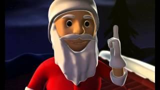 Père Noël, un métier à risques S01E1
