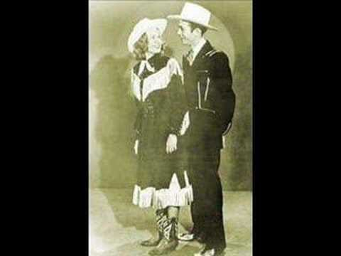 Hank Williams - We Live in Two Different Worlds