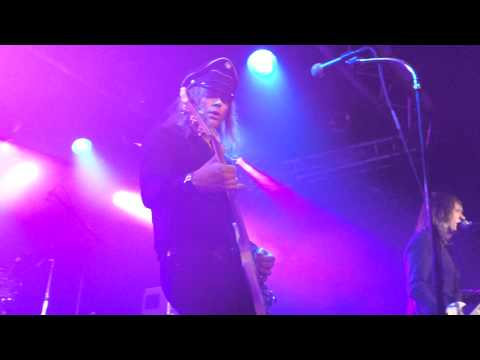 Imperial State Electric - Another armageddon - Debaser Strand, Stockholm 2015