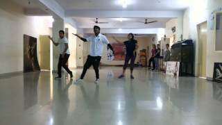 download lagu Palat Tera Hero Idhar Hai - Arun Vibrato Choreography gratis
