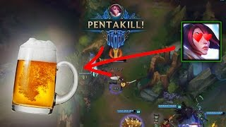 "Top 20 "" Hold my Beer "" Crazy Moments League of Legends"