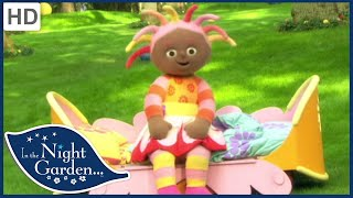 In The Night Garden 229 - Upsy Daisy, Iggle Piggle Bed & Ball  Full Episode  Cartoons For Children