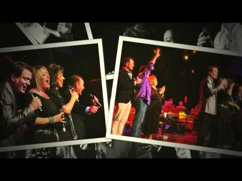 Gaither Homecoming Cruise Feb march 2012 video