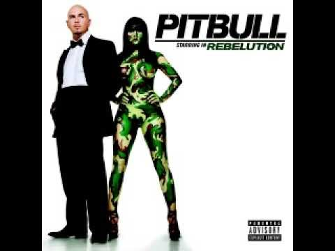 Pitbull - Juice box