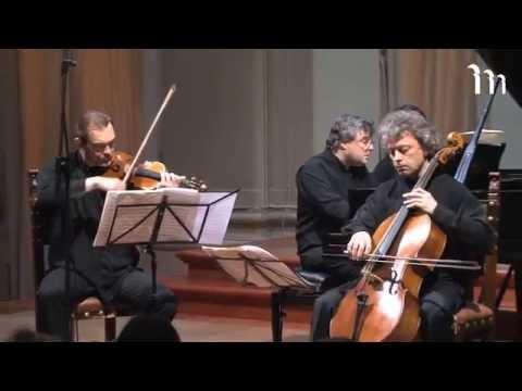 Musica in Santa Cristina. Da Capo a Coda | 1 febbraio 2011
