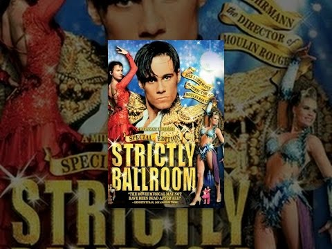 Strictly Ballroom video