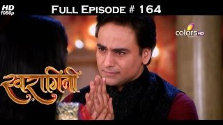 Swaragini - 14th October 2015 - स्वरागिनी - Full Episode (HD)
