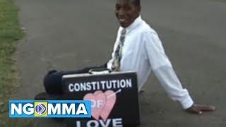 Kajohnie Kariuki   Betty Rugama Constitution